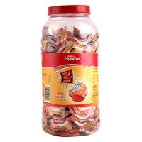 Dabur Honitus Lozenges Jar - 100 Count (Honey Ginger)