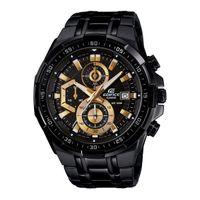 Casio Ex187 Edifice Chronograph(efr-539bk-1avudf) Analog Watch-for Men