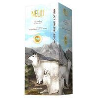 Neud Goat Milk Premium Moisturizing Lotion For Men & Women