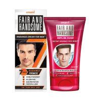 Fair & Handsome Oil Clear Combo