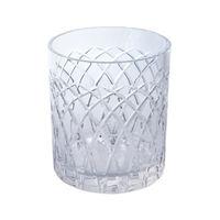 Royal Brierley Harris Clear Ice Bucket