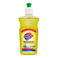 Emasol Dish Wash Gel Lemon