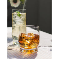Dartington Crystal Home Bar Tumbler Glass (set Of 4)