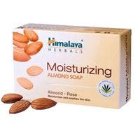Himalaya Moisturizing Almond Soap