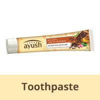 Lever Ayush Anti Cavity Clove Oil Toothpaste