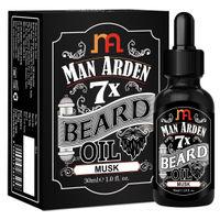 Man Arden 7X Musk Beard Oil