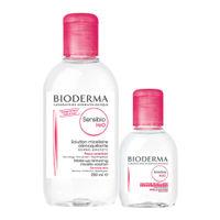 Bioderma Sensibio Value Combo