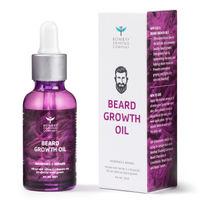 Bombay Shaving Company Beard Growth Oil