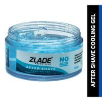 Zlade Essentials After Shave Cooling Gel