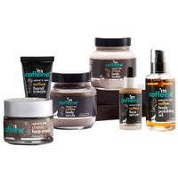 MCaffeine Complete Winter Skincare Pack