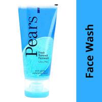 Pears Ultra Mild Facewash - Fresh Renewal