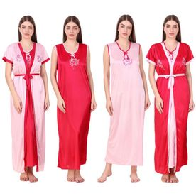 Nighty Gown - Buy Nightgowns for Women Online in India at Lowest
