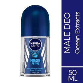 d0835360437ed Nivea Fresh Active Longlasting Freshness Ocean Extracts Deod.