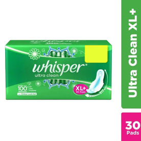 eff39fb0084c Whisper - Buy Whisper products online from Nykaa | Nykaa