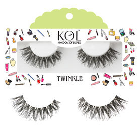 False Eyelashes - Buy False Eyelashes Online in India at Best Price