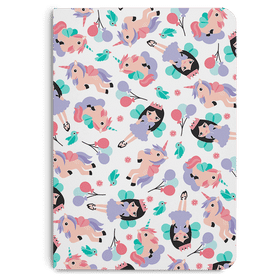 DailyObjects Princess Unicorn Case For
