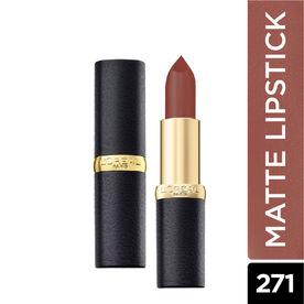 ed66d36fb2 L'Oreal Lipstick - Buy L'Oreal Paris Lipstick Online in India | Nykaa