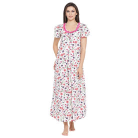 0a15e939c4 Buy Night Dresses , Night Suits & Nighties for Women Online in India ...