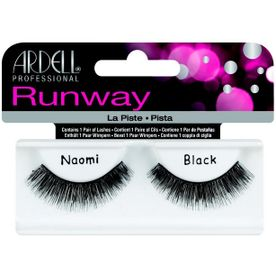 46a4ee7b165 Ardell Runway Naomi Black Eye Lashes