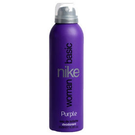 Nike Woman Basic Yellow Deo Spray at Nykaa com