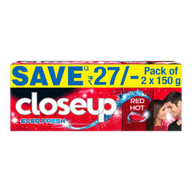 Buy Close-Up products online at best price on Nykaa | Nykaa