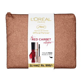 10d03fa65a3 Buy L'Oreal Paris products online at best price on Nykaa - India's ...