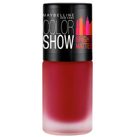 7d3053370f6 Maybelline New York Color Show Intense Nail Paint at Nykaa.com