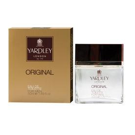 online retailer 1165b 4cfe8 Yardley London - Original Edt(Eau De Toilette) For Men
