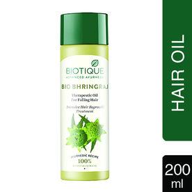 Ayurvedic Hair Oil: Buy Herbal Hair Oil Online in India at