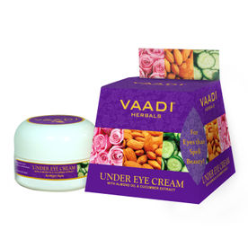 Vaadi Herbals - Buy Vaadi Herbals products online from Nykaa