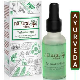 9d3de8e51f9 Herbal Hair Serum: Buy Herbal & Organic Hair Serum Online in India ...