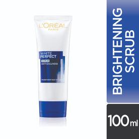 3cec7c2fe65 L'Oreal Scrub - Buy L'Oreal Face Scrub & Body Scrub in India | Nykaa