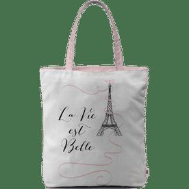 c95d9aeb4e7 DailyObjects La Vie Est Belle Carry-All Bag