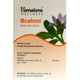 Buy Brain & Memory Products in India | Nykaa