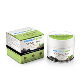 Natural Face Pack: Buy Herbal Face Pack & Ayurvedic Mask Online in