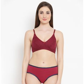 3cc6fd5d68a Bra-Panty Sets  Buy Bra   Panty Sets Online in India at Lowest Price ...