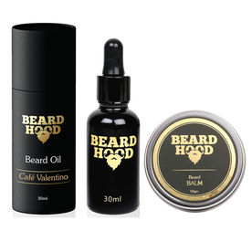 Buy Best Beard Care Products in India | Nykaa