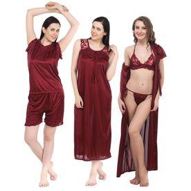 e18c67b8f7c Women s Sleepwear  Buy Ladies Sleepwear Online in India at Lowest ...