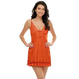 a82098b8d0e94 Babydoll Nightwear: Buy Baby Doll Dress & Nighties Online in India ...