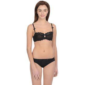 ac56cfbf3e6 Bra-Panty Sets  Buy Bra   Panty Sets Online in India at Lowest Price ...