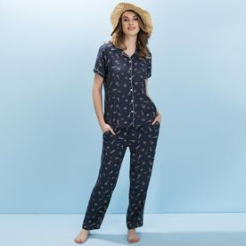 73568876e Nightwear Set for Ladies  Buy Women s Sleepwear Sets Online in India ...
