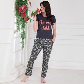3155fc952 Women s Sleepwear  Buy Ladies Sleepwear Online in India at Lowest ...