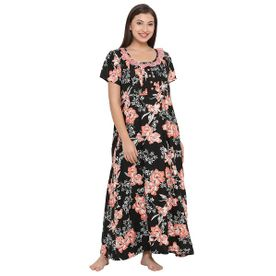 f5eb43f8ac Buy Night Dresses , Night Suits & Nighties for Women Online in India ...