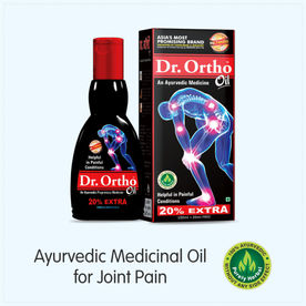 Buy Dr Ortho Ayurvedic Pain Relieving Ointment at Nykaa com