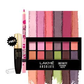 Lakme Makeup Kit - Buy Lakme Makeup Kit
