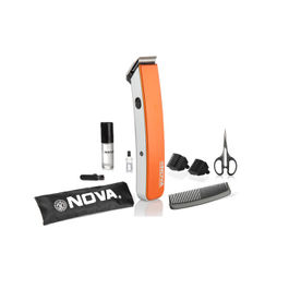 Nova NHT 1047 Pro Skin Advance Trimmer  Orange