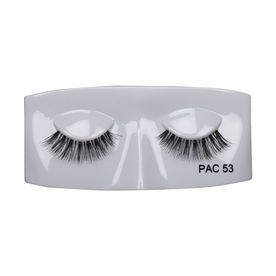 Beauty Essentials 100% Quality New 1 Pair Peach Heart False Eyelashes Korea Natural Naked Makeup Long Mink Eyelashes Handmake Eye Lashes Makeup Kit Gift #014 False Eyelashes