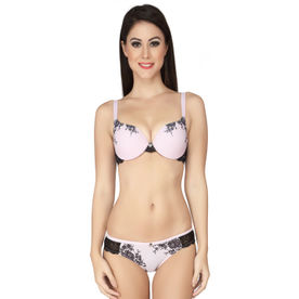 543f98159cc Bra-Panty Sets  Buy Bra   Panty Sets Online in India at Lowest Price ...