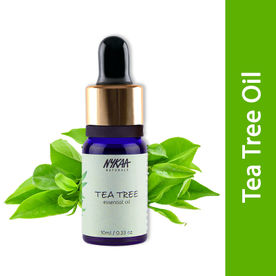 Buy Nykaa Naturals Tea Tree Essential Oil