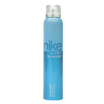 Nike Up or Down Women Deo Spray | Buy Nike Up or Down Women Deo ...